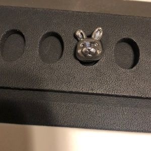 Jewelry - Rabbit charm